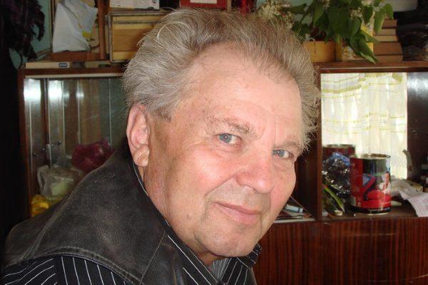 Владимир Цебро