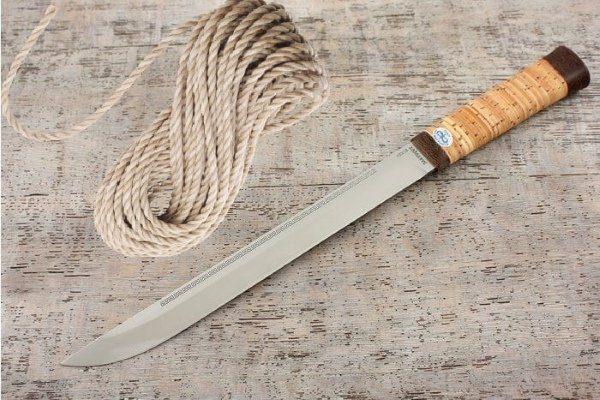 Инструменты для убоя
