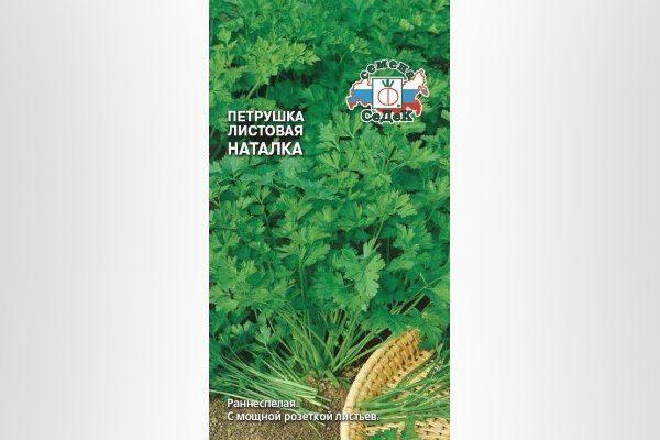Семена сорт Наталка