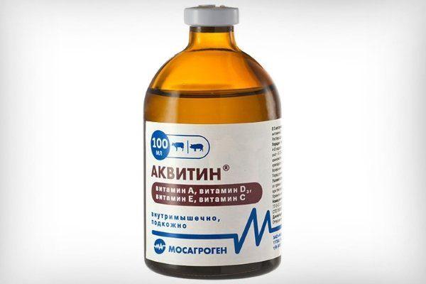 Аквитин
