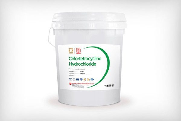 Хлортетрациклин