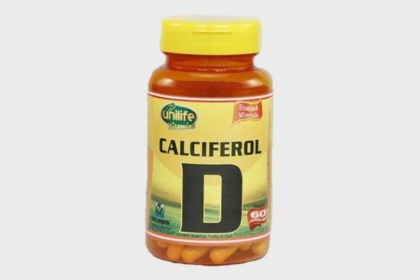 Кальциферол