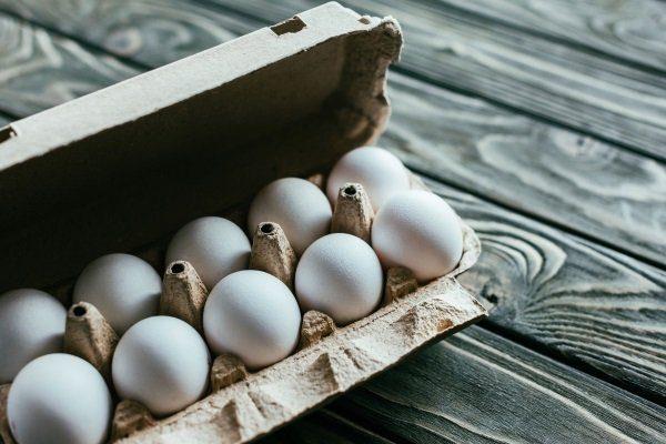 Поштучная продажа яиц — укрепившаяся норма