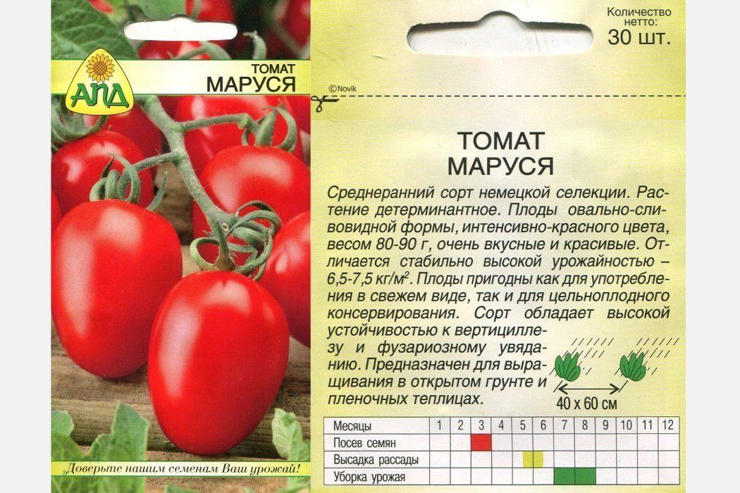 кадыров томат маруся отзывы фото этом мастер-классе