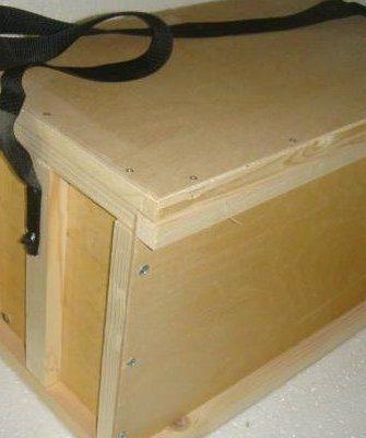 Короб для перевозки пчел