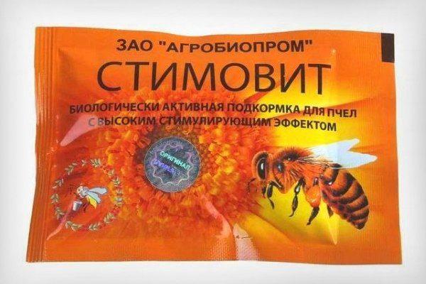 Стимовит для пчел
