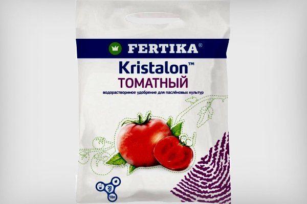 Удобрение для помидор