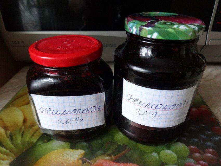 Жимолость – самая первая ягода Сибири