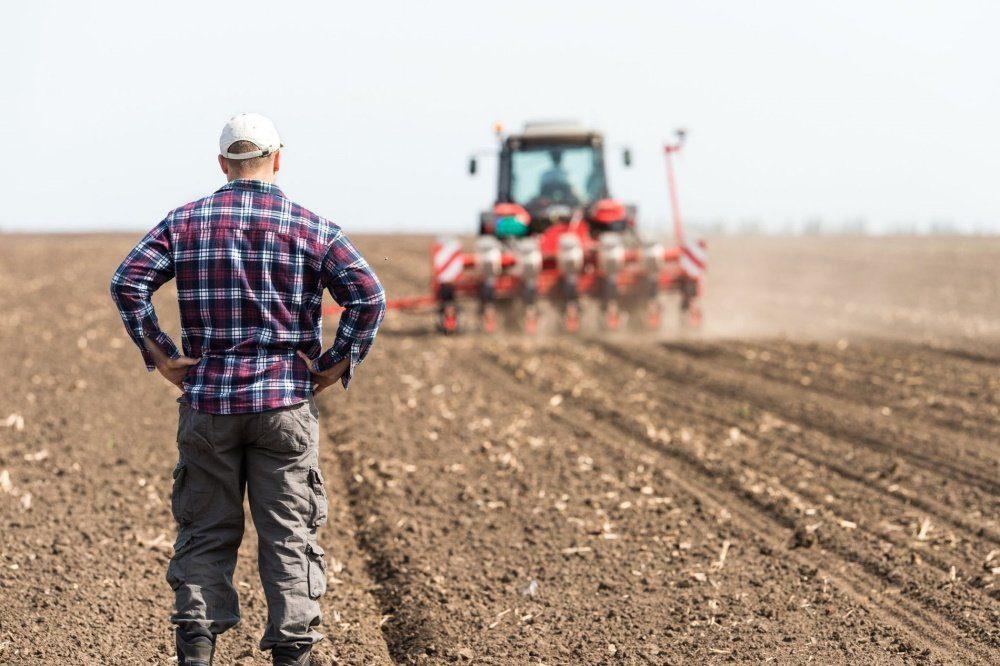 Работник сельского хозяйства