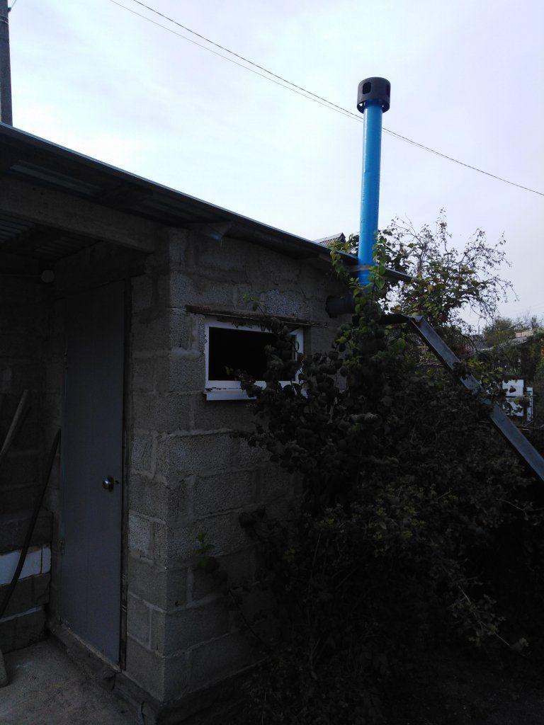 Деревенский туалет: ошибки при строительстве и уход за ним