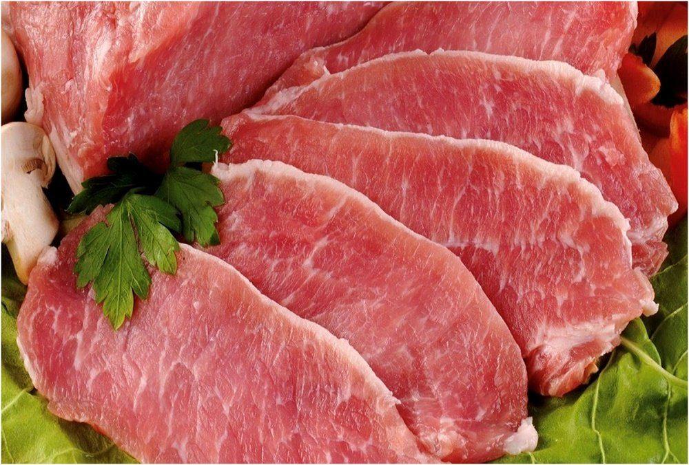 производство мяса