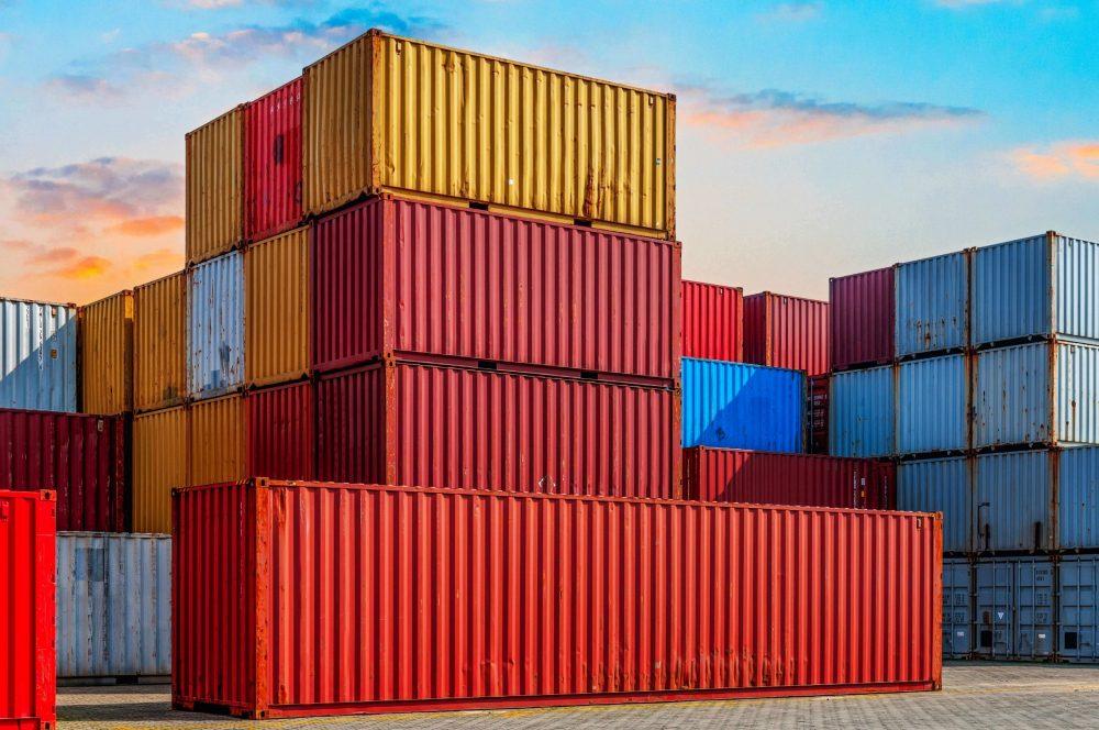 экспорт в Китай