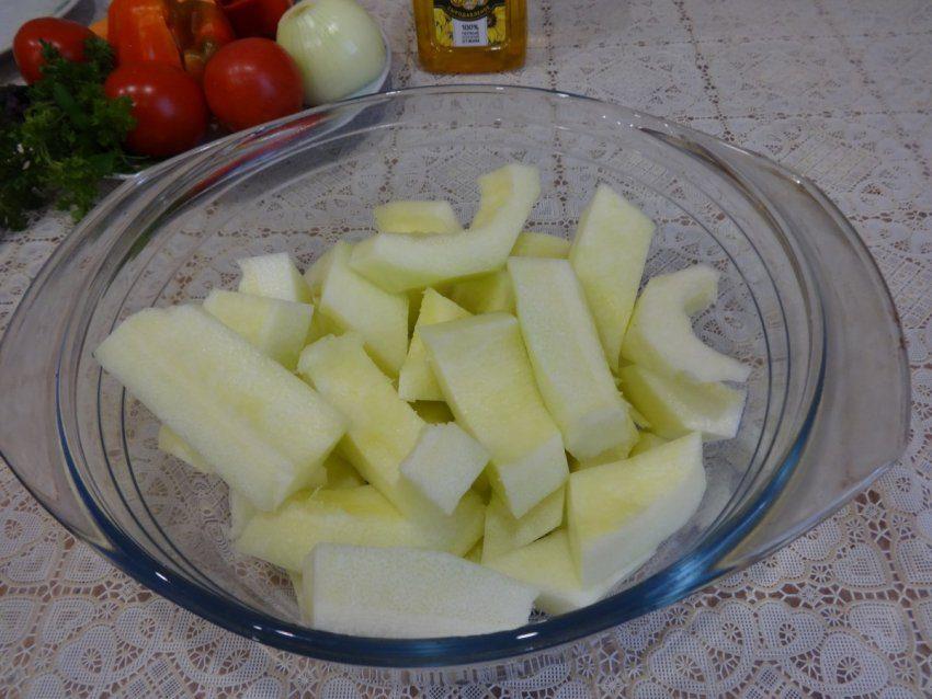 Как быстро приготовить вкусную икру из кабачков