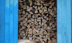 Берёзовые дрова, как источник золы — натурального ценного удобрения