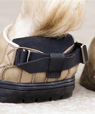 Лошадиная обувь