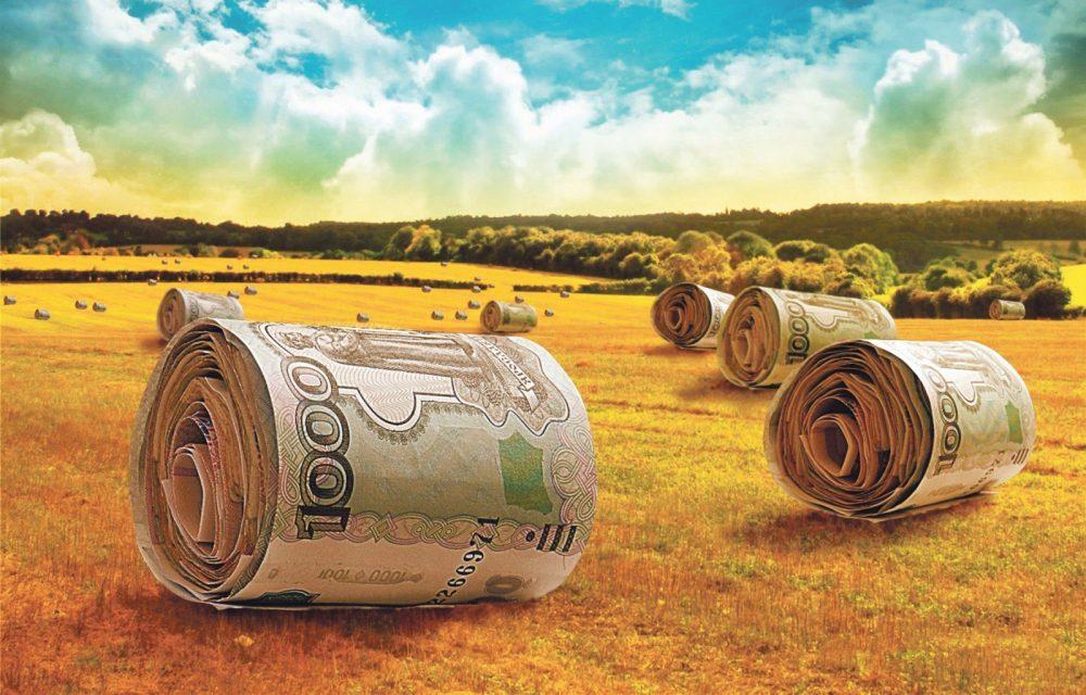 кредитование аграриев